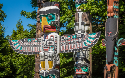 Summer City Guides: 10 Things To Do In Vancouver With Kids