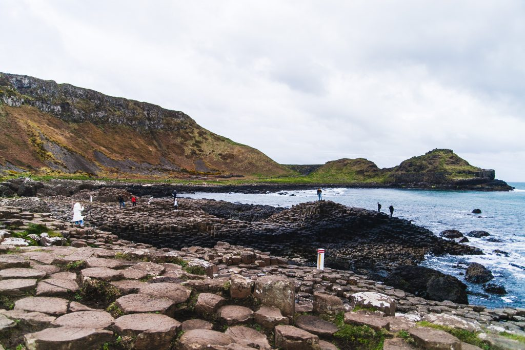 giants causeway ireland