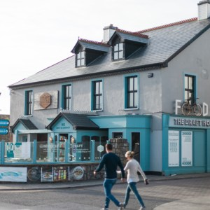 The Draft House in Strandhill