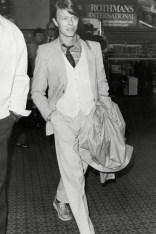 David Bowie 1978 v