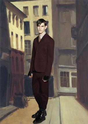 Marni X Edward Hopper