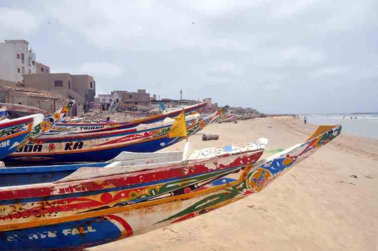 Is Dakar safe