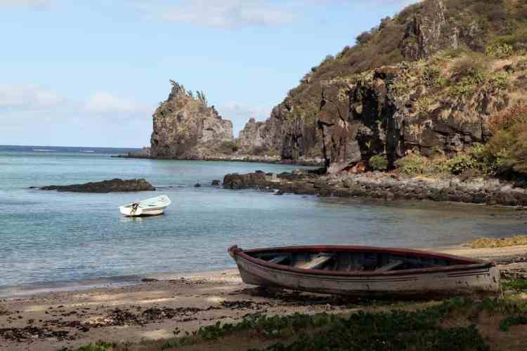 Port Mathurin and Rodrigues