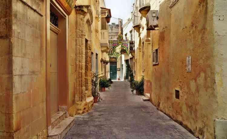Croatia or Malta