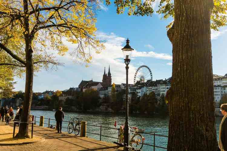 Day trips from Freiburg