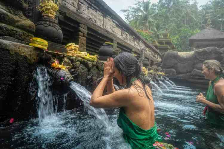 Bali or Philippines