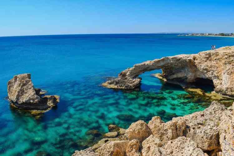 Croatia or Cyprus