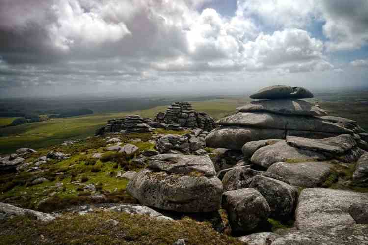 Cornwall day trips