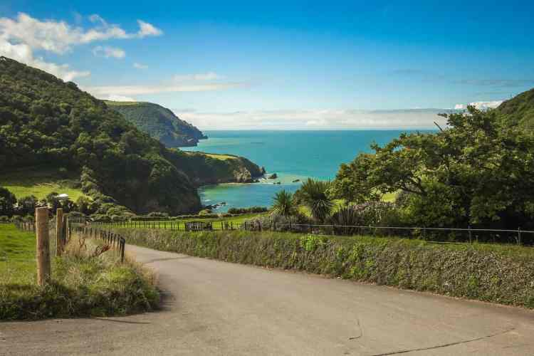 Camping in Devon: Best campsites, things to do, wild ...