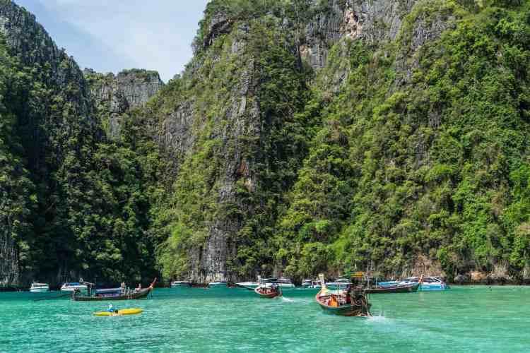 Krabi vs Phuket  Krabi or Phuket