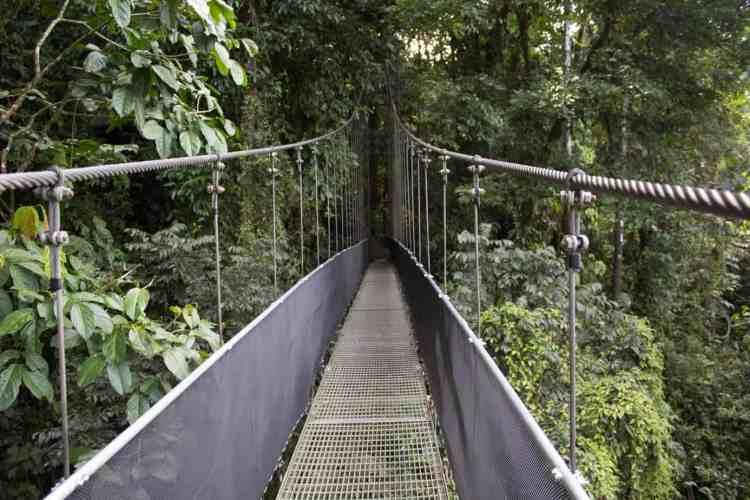 Costa Rica hikes Hiking in Costa Rica