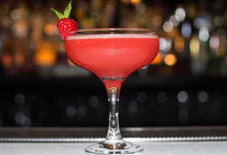 best cocktail bars in Manchester
