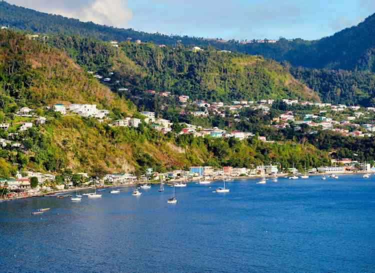 Caribbean Island for First Timers  Caribbean Islands for First Timers