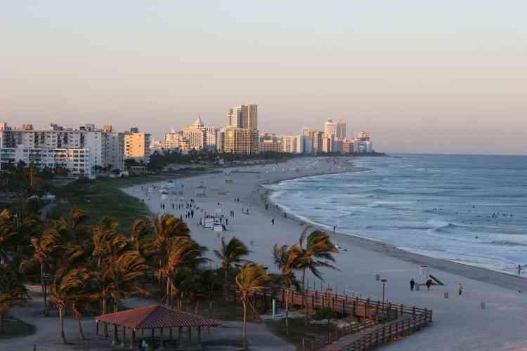Miami or Fort Lauderdale  Miami vs Fort Lauderdale