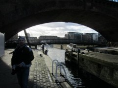 Regents Canal near Angel (2)