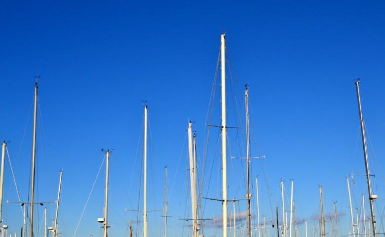 Maine Port Boats
