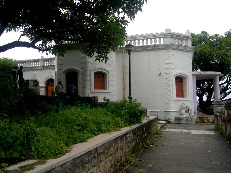Tagore's Retreat