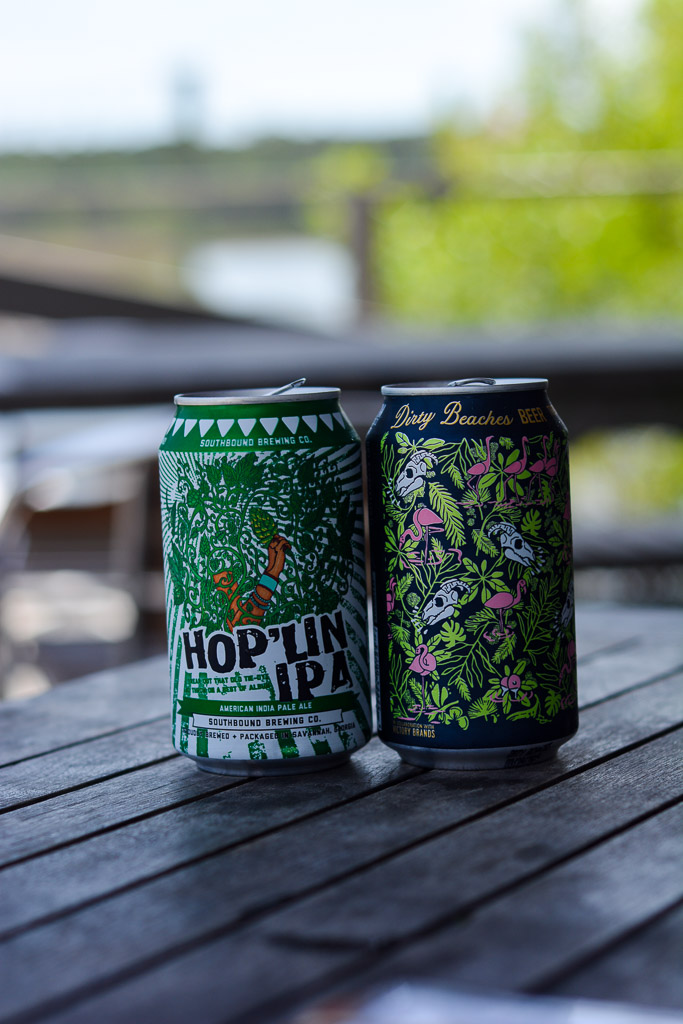 Southbound Brewing Company Hoplin IPA