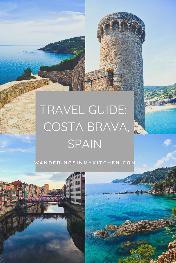 What to do in the Costa Brava