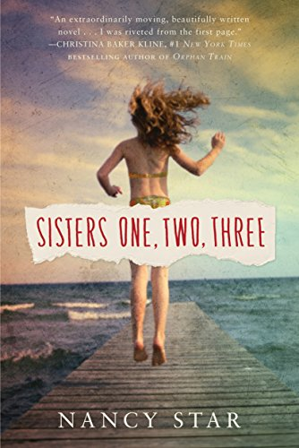 sisters one, two, three nancy star cover art
