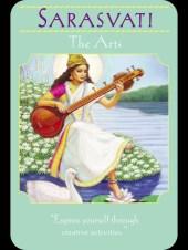 sarasvati-the-arts