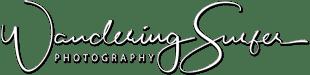 Wandering Surfer Logo