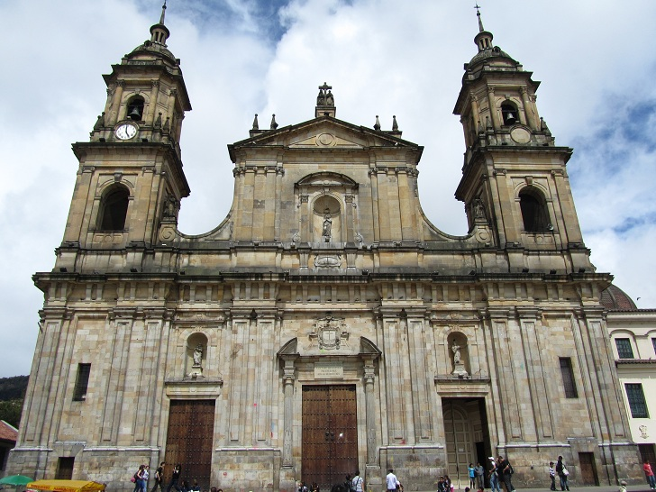 Things To See In Bogota Things To Do In Bogota Bogota Colombia