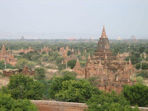 Myanmar tourist attractions