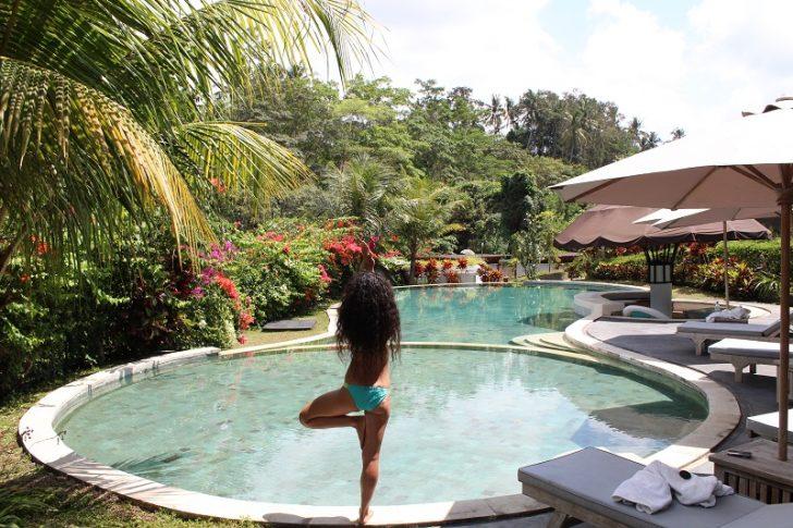 is Ubud a tourist trap