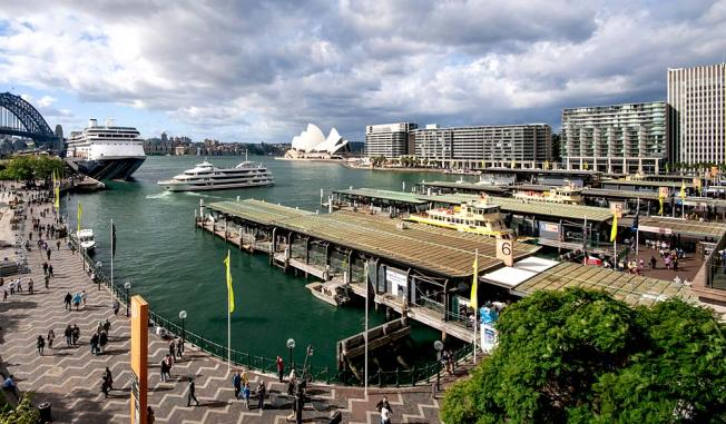 tourist-attractions-in-sydney