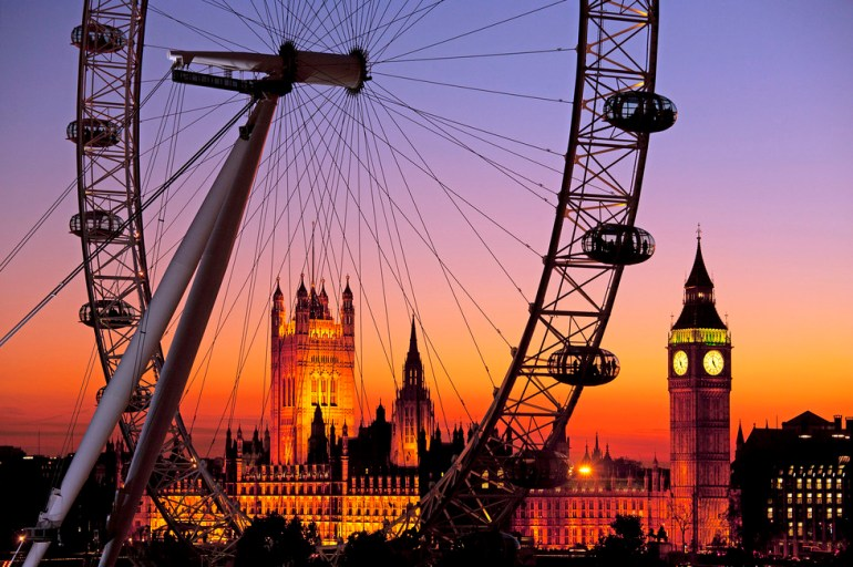 best things to see in london tourist attractions