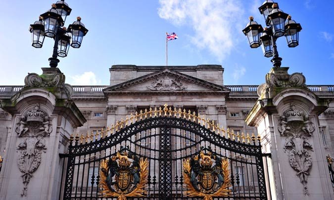 popular attractions in london