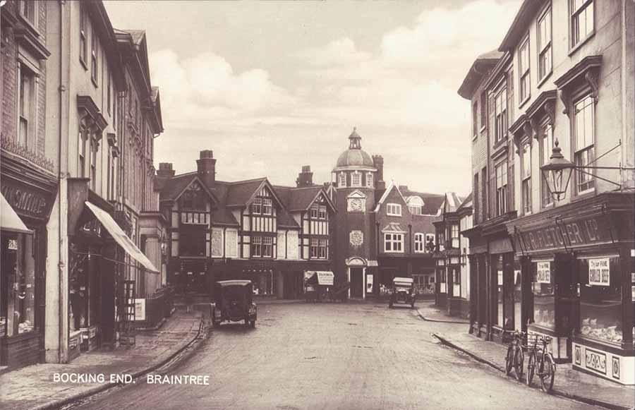 Essex-Braintree-Bocking-End-R.-Fletcher-Butcher-Shop