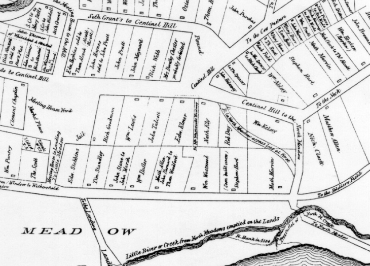 colonial hartford map 2