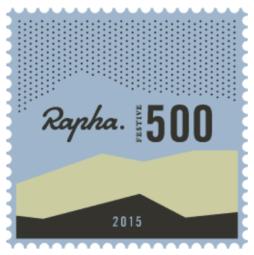 Rapha Challenge 500