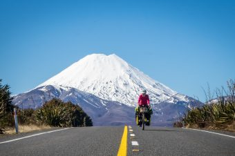 Kia Ora – cycle touring New Zealand