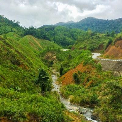 A Loui, Vietnam