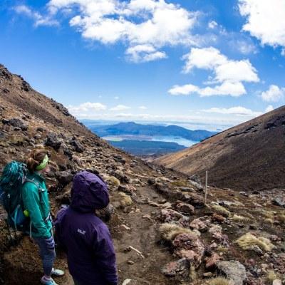Tongariro Taupo
