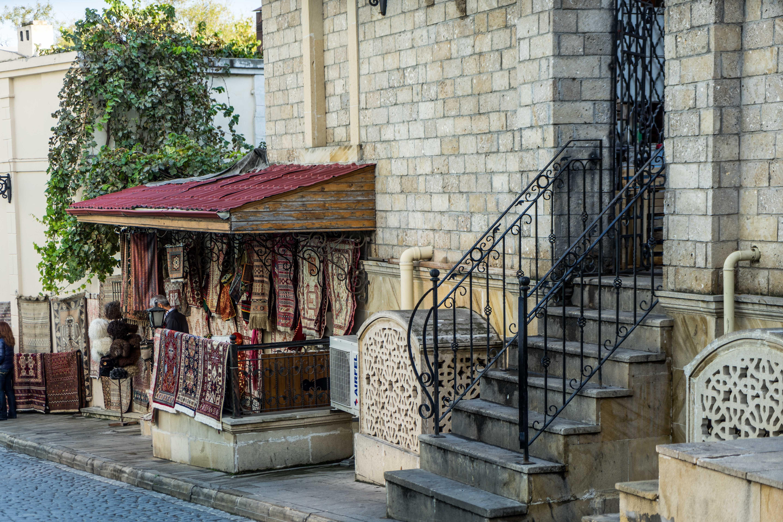 Azerbaijan: Back to Europe?