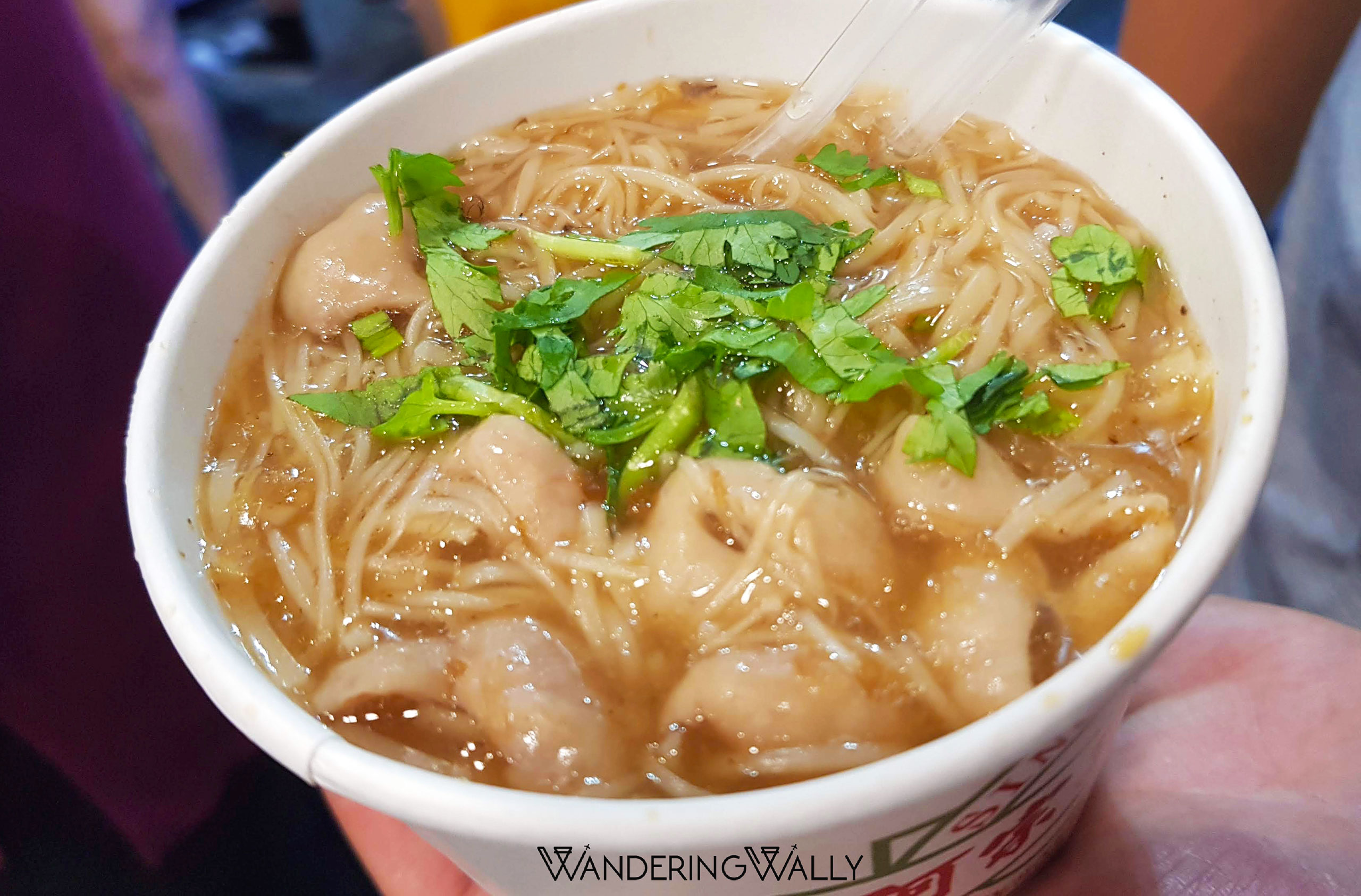 Taiwan-Food-Trip--Oyster-Noodle