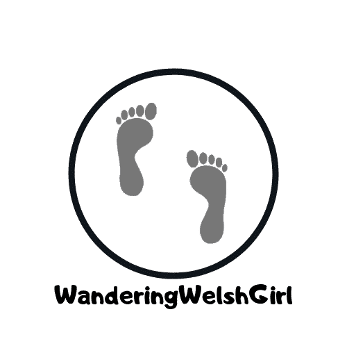Wandering Welsh Girl