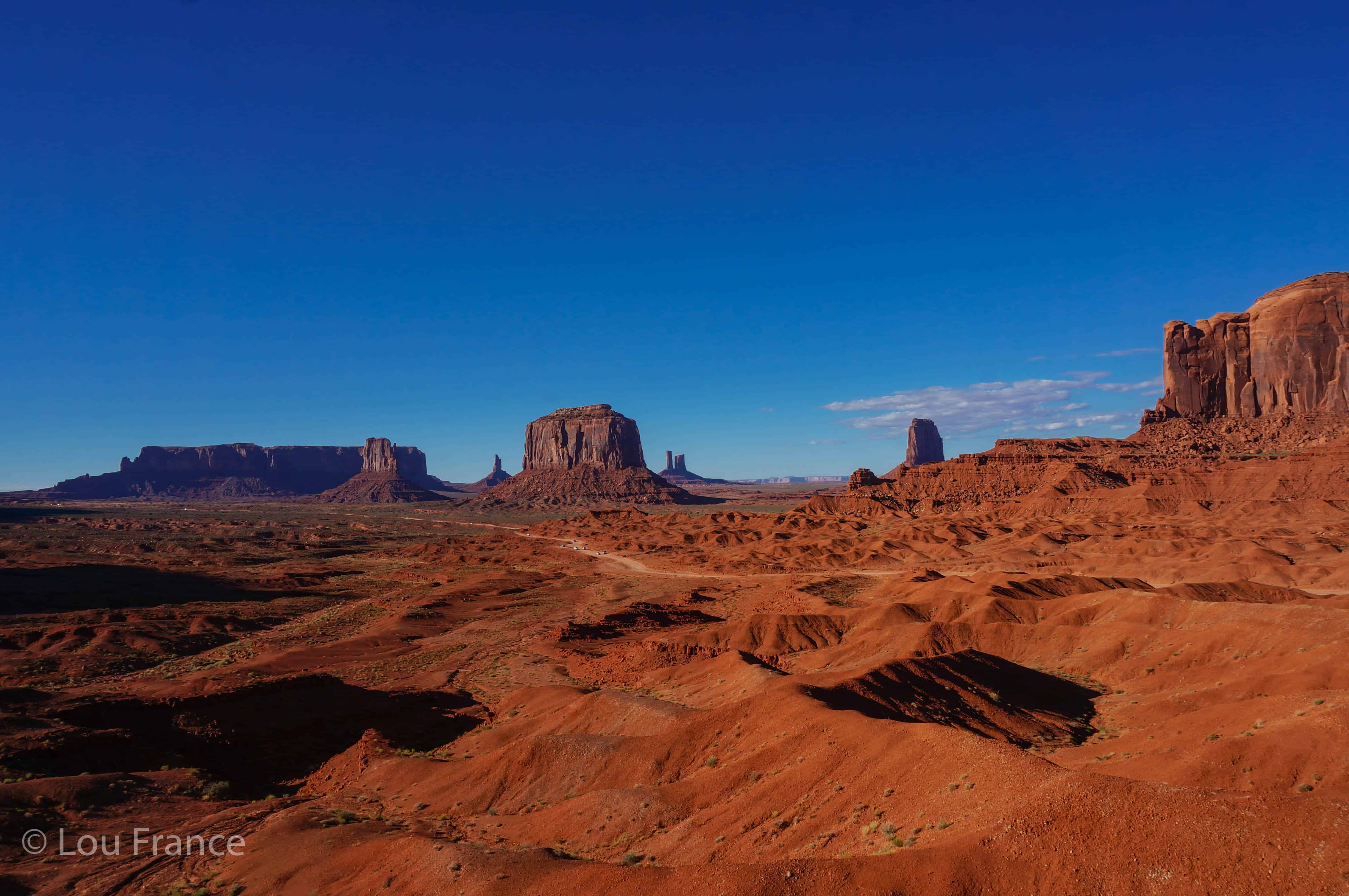 How to visit Monument Valley: Which Tour to Pick