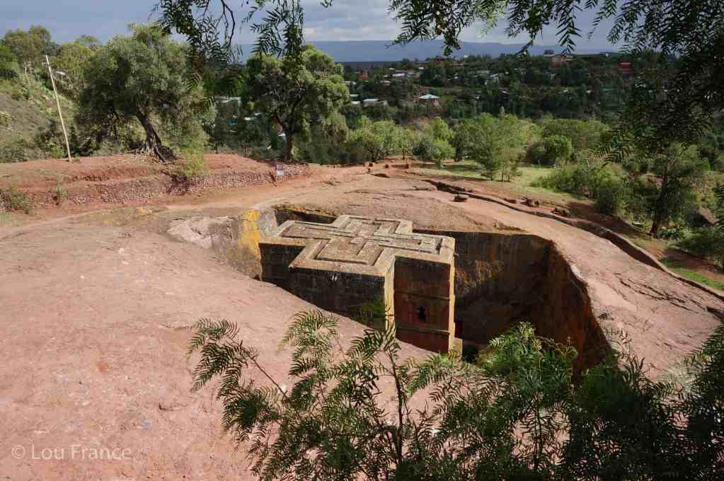 How to travel Ethiopia and see places like Lalibela is answered in this post