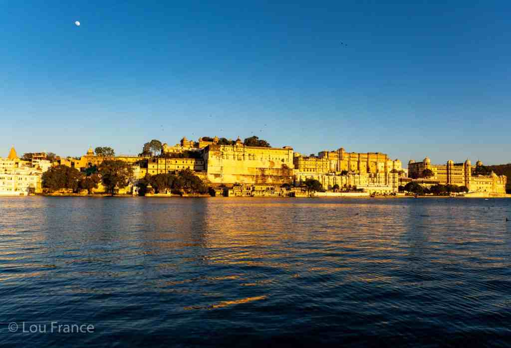 City Palace is a must for your one day in Udaipur
