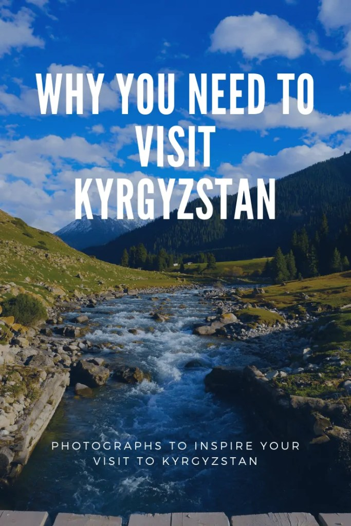 22 reasons why backpacking Kyrgyzstan should be at the top of any travellers list. Discover what makes Kyrgyzstan an incredible Central Asian destination.