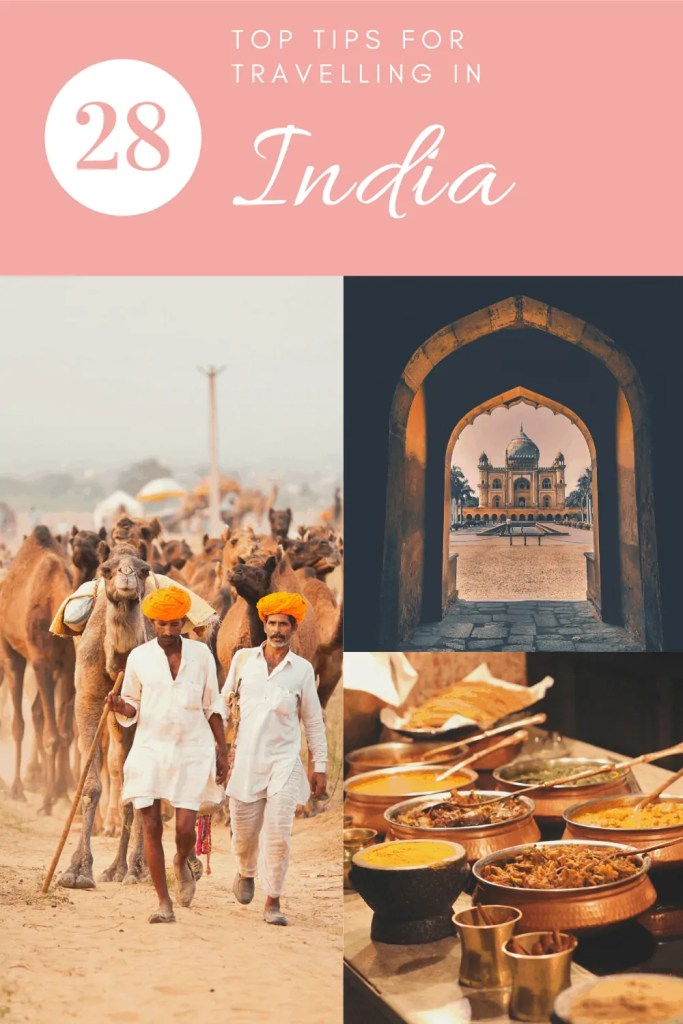 This is the ultimate India Survival Guide. I explain everything you need to know to ensure you stay safe and healthy during a trip to India.