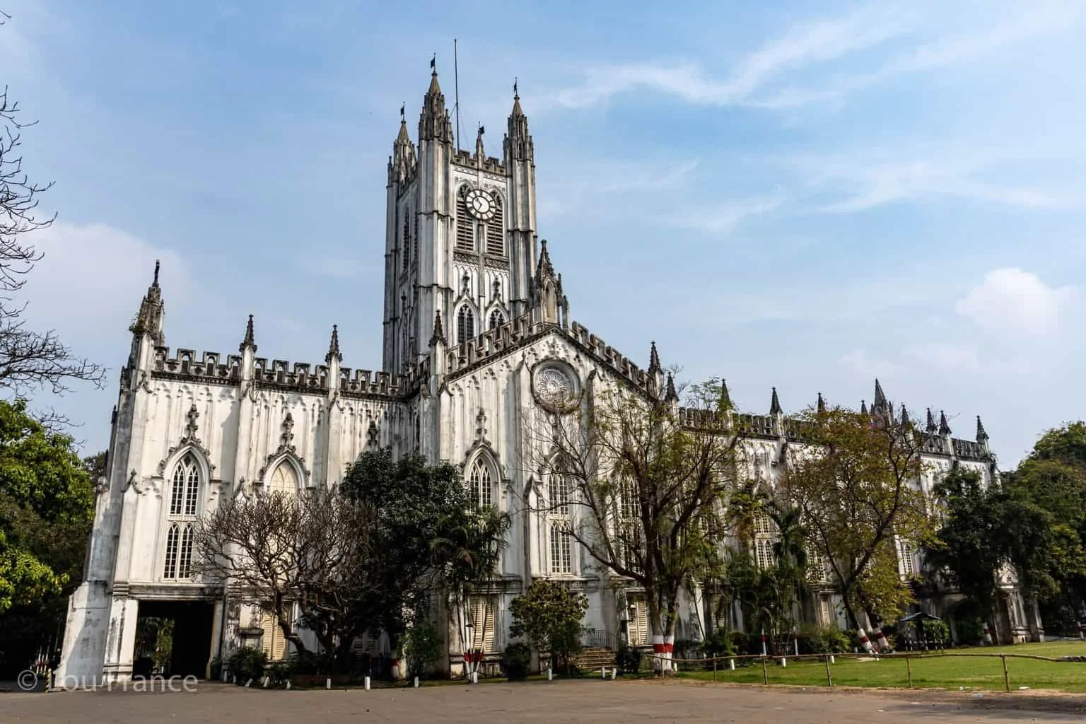 The best places for photography in Kolkata