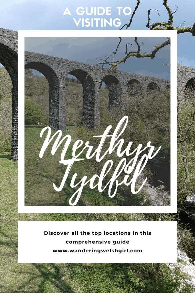 This is a comprehensive guide to visiting Merthyr Tydfil in Wales. I describe all the best things to do on a trip to Merthyr Tydfil.