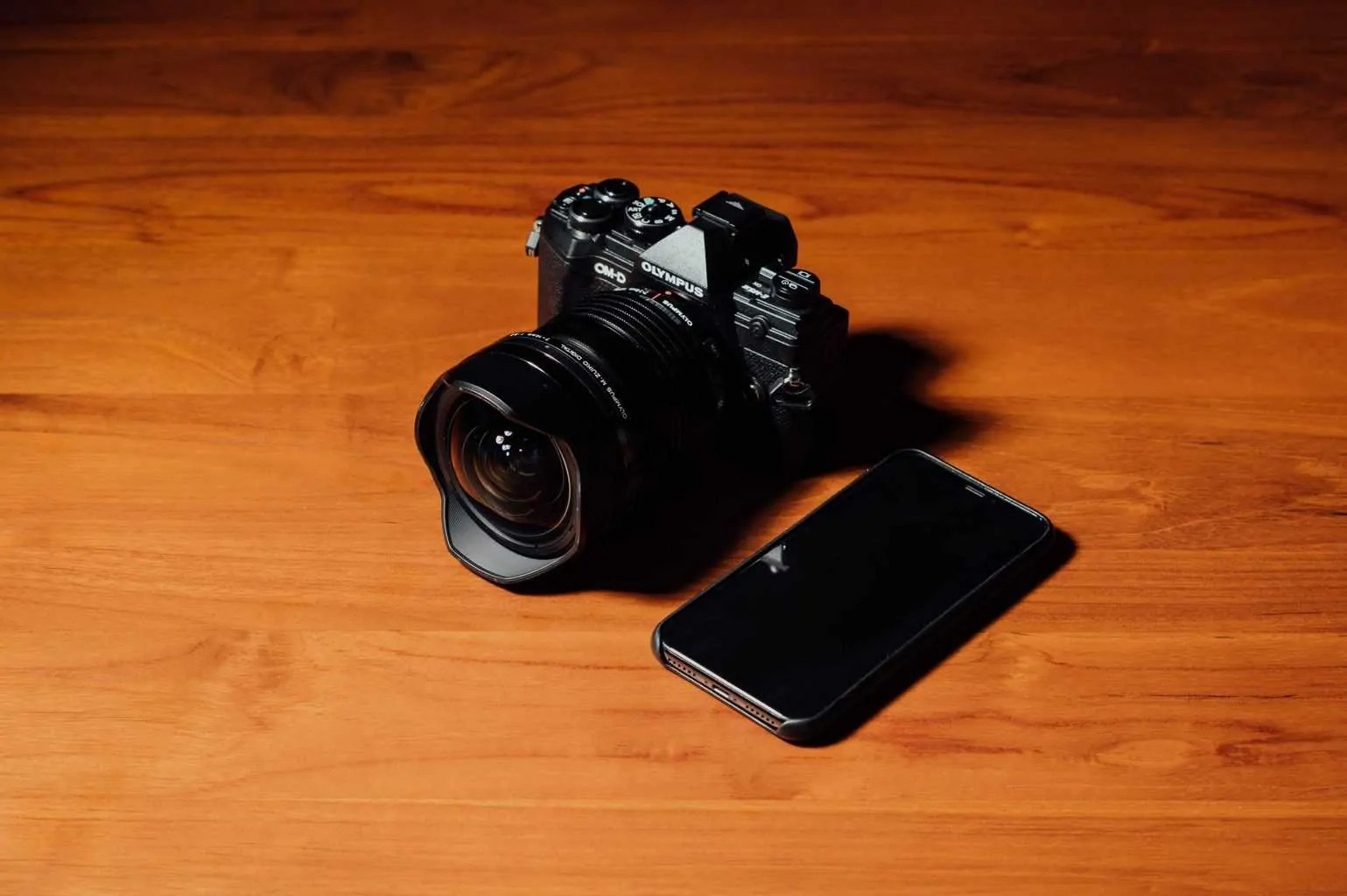 The Best Apps for Landscape Photographers