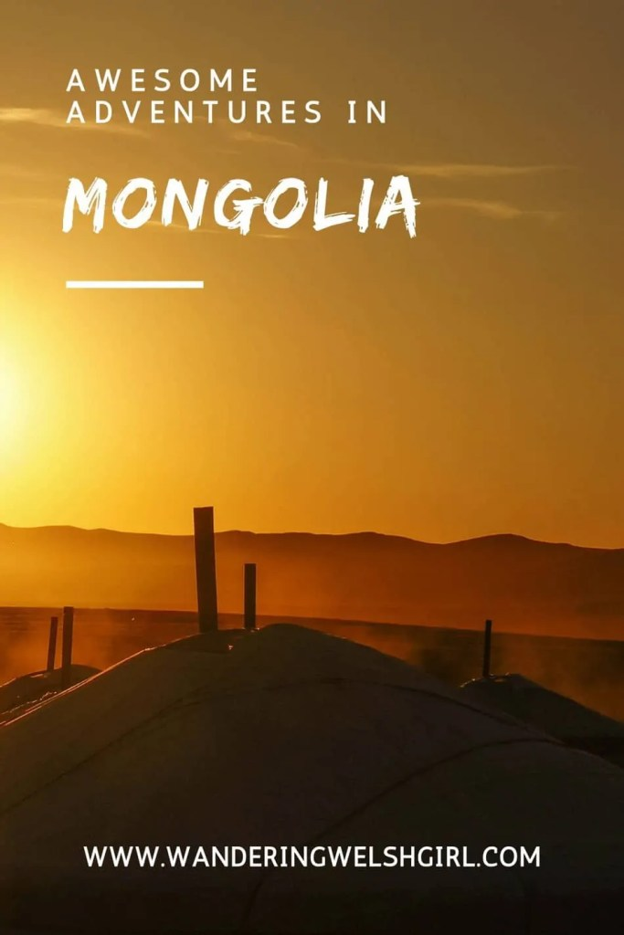 An epic travel story of an overland adventure in Mongolia that doesn't go quite to plan. Discover more in this Mongolia travel blog tale